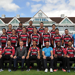 Somerset T20 Squad