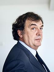 Alexandre Vilgrain (Paris, Apr. 16)