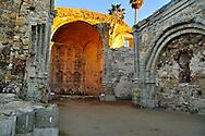 Great Stone Church Mission San Juan Capistrano