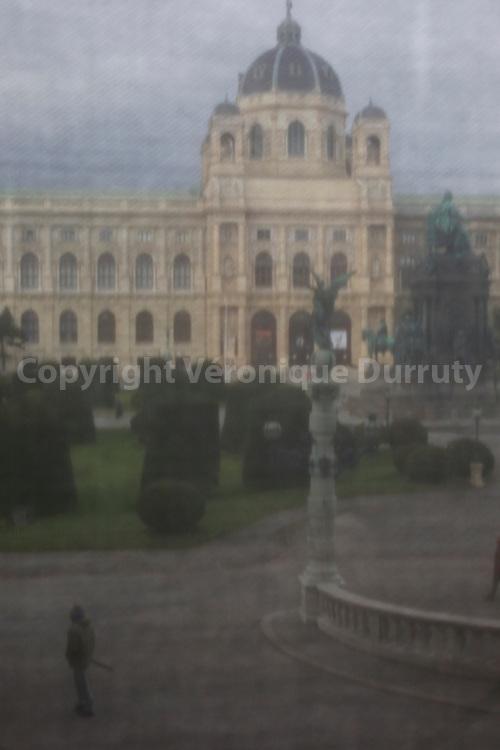 Naturhistorisches Museum, Vienna, Austria // Naturhistorisches Museum, Vienne, Autriche