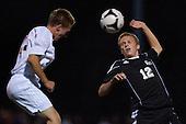 West Deptford Boys Soccer vs Haddonfield