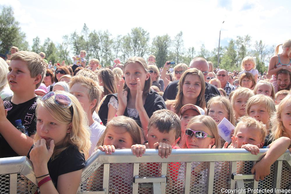 Tydalsfestivalen 09. Foto: Bente Haarstad