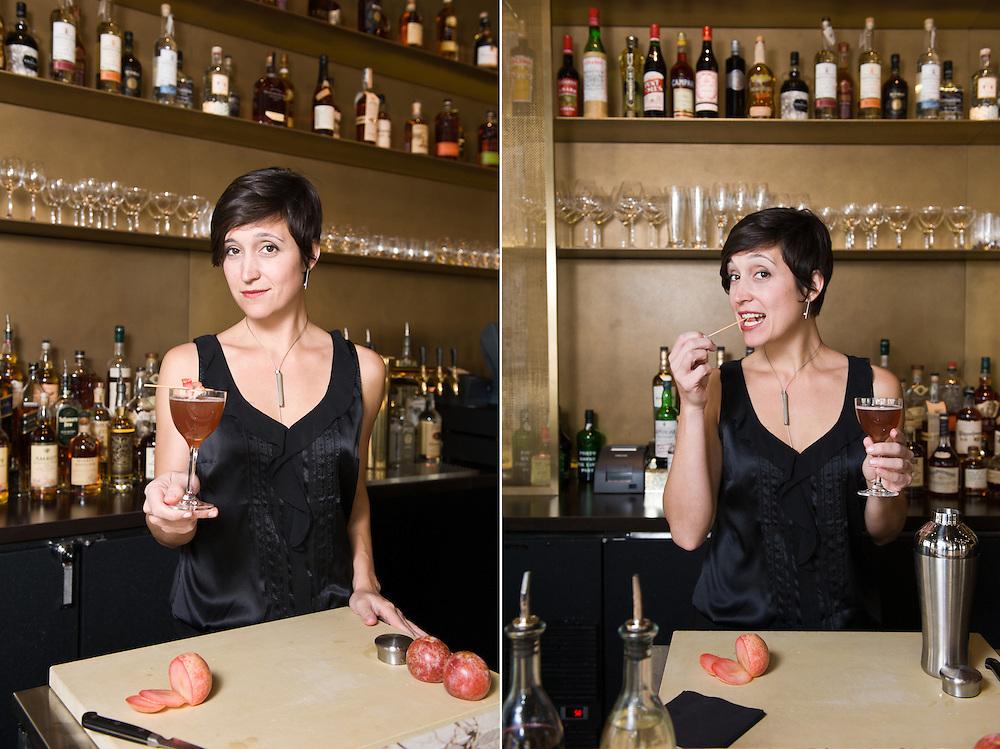 Danielle Pizzutillo at Embeya