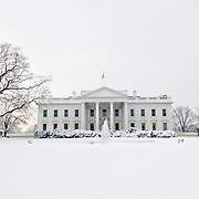 Washington Winter Wonderland / Washington DC, United States