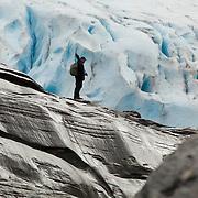 Nordland - Svartisen