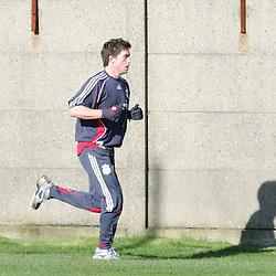 070302 Liverpool training