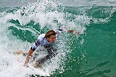 Brett Simpson Wins U.S. Open of Surfing 2010