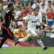 Real Madrid - Liga Universitaria de Quito