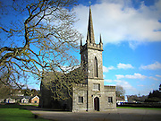 Straffan Parish Church, Straffan, Kildare, 1838,