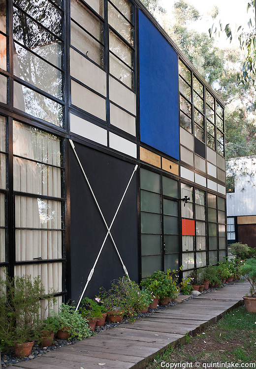 The Eames House  Case Study House No           Classics of Architecture