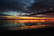 Humber Bridge Samples