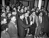 Darts in Ireland in the 1950s
