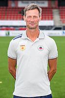 ROTTERDAM - Persdag SBV Excelsior , Voetbal , Seizoen 2015/2016 , Stadion Woudestein , 09-07-2015 , Assistent trainer Mario Meijer