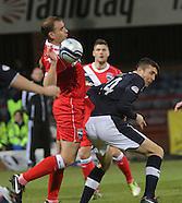 08-02-2013- Dundee v Ross County