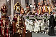 Armenian Genocide Centennial