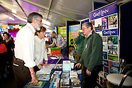 Gael Linn at The National Ploughing Championships 2014