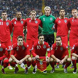 071121 Germany v Wales