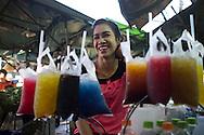 Klong Toey market, in Bangkok, Thailand. PHOTO TIAGO MIRANDA