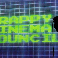 Crappy Cinema Council - Hosted by Jim Van Blaricum and Jim Crocamo - April 2, 2013