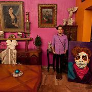 Nuevo Laredo, Mexico...La Frontera: Artists along the US Mexican Border. .www.stefanfalke.com..