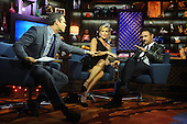 """4/14/2011 - Bravo's """"Watch What Happens: Live"""" Hosted by Andy Cohen"""