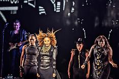 Janet Jackson at The Bill Graham Civic Auditorium - San Francisco, CA - 10/13/15