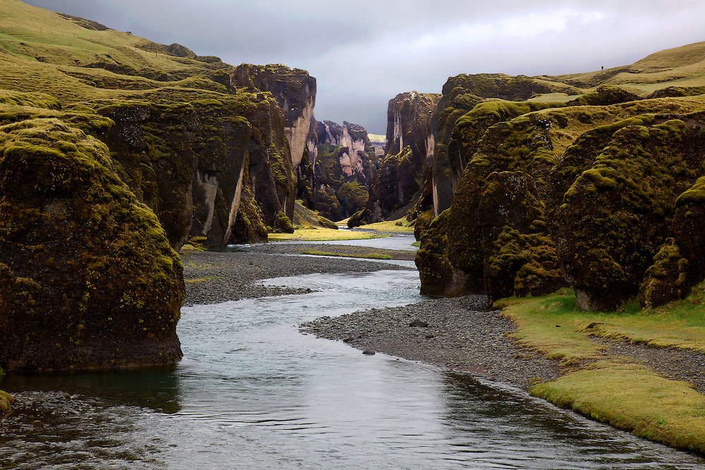 Cliffs At Fja 240 R 225 Rglj 250 Fur South Coast Iceland Rozanne