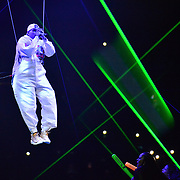 Chris Brown's The Party Tour (05/20/17)