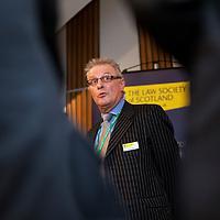 Law Society of Scotland 2011 Manifesto Launch