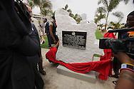 Inauguration Luanda bay