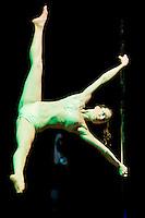 Roma 25/09/2011.2 Campionato nazionale Pole Dance - Teatro Anfitrione - .....ph. Stefano Meluni