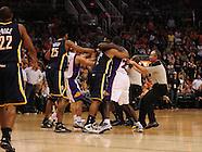 NBA: Indiana Pacers vs Phoenix Suns//20100306