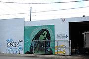 Wandkunst im Design District, Miami..Florida 2009..Foto © Stefan Falke.