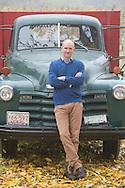 Jason Lett, Eyrie Vineyards, Willamette Valley, Oregon