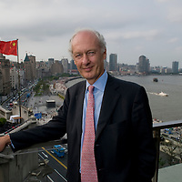 ANTHONY BOLTON IN CHINA