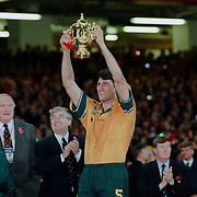 IRB Rugby World Cup 1999