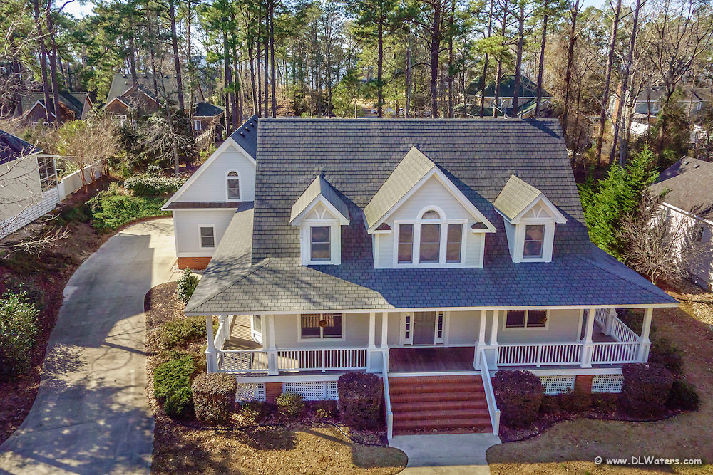 Outer Banks real estate photography.