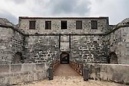 Museo Castillo de la Real Fuerza, Havana Vieja, Cuba.