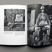 """Unpublished miners work featured in the book """"Images of Canadian Labour"""". (Credit Image: © Louie Palu/ZUMA Press)"""