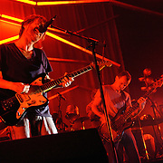 Atoms For Peace, Roseland