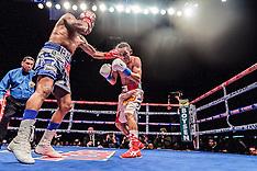 "Roman ""Chocolatito"" Gonzalez wins by unanimous decision against Juan Francisco Estrada"