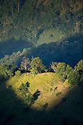 Sri Lanka Hill Country.