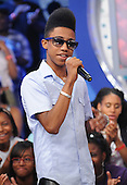 7/28/2011 - BET 106 and Park Presents Diggy Simmons and Lil Twist