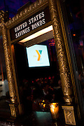 Dodge Award Dinner for YMCA of Greater New York held June 8, 2011 at Ciprianni on 42nd.