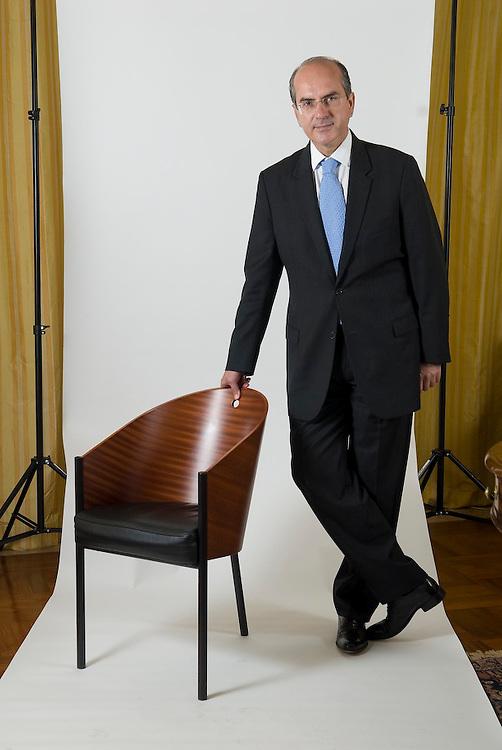 João Rendeiro, former banker