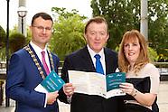 "HOSPITALITY LEADERSHIP CONFERENCE""  Thursday 22nd May 2014  The Herbert Park Hotel, Dublin. Dub"