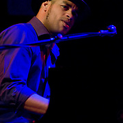Roberto Fonseca Group | ICA London 21st May 2009