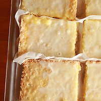 The lemon bars at Whole World.(Jodi Miller/Alive)