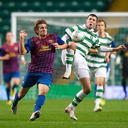 110831 Celtic v Barcelona