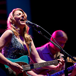 The Tedeschi Trucks Band appearing at The NJ Performing Arts Center in Newark, NJ, October 21, 2011